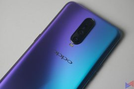 OPPO Debuts its First R-Series Smartphone in PH, the R17 Pro