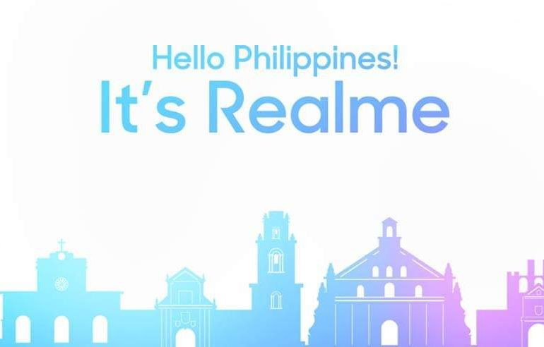 Realme Philippines Social Media page is now up - here's what to expect!