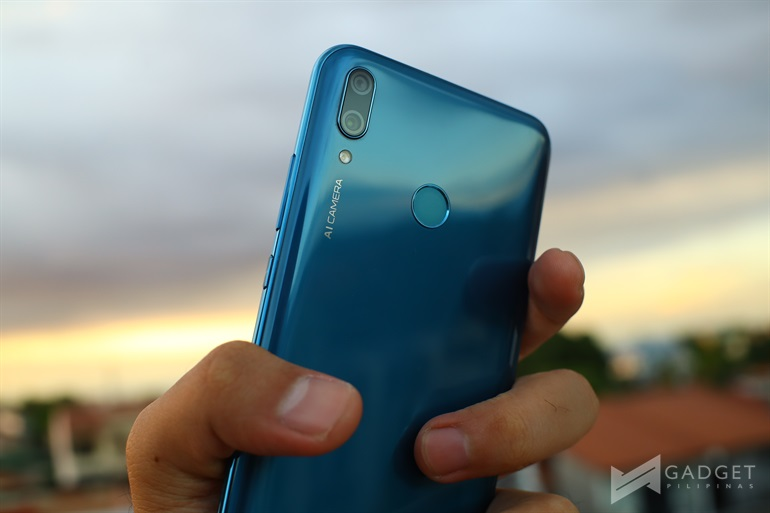 Huawei Y9 2019 Review - Your Next Mid-Level Smartphone