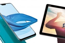 Huawei Y9 2019 and MediaPad M5 Lite Now Available in PH!