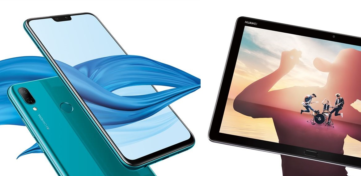 huawei y9 2019, Huawei Y9 2019 and MediaPad M5 Lite Now Available in PH!, Gadget Pilipinas, Gadget Pilipinas