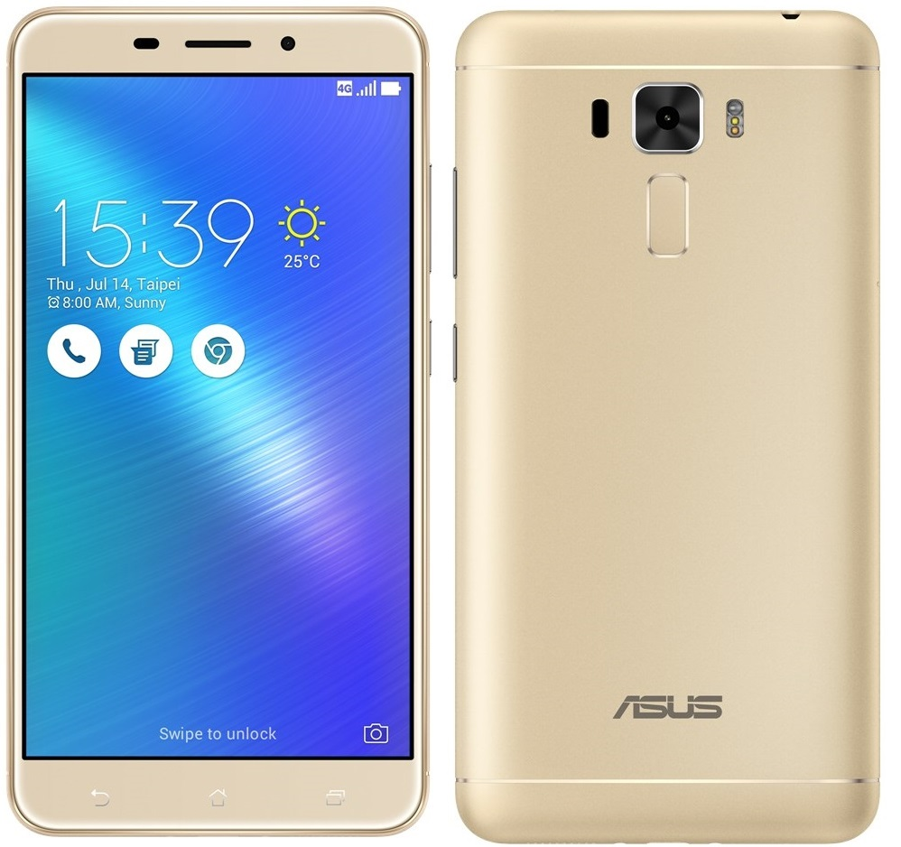 Get the ASUS ZenFone 3 Laser (4GB/32GB) for Only PhP6,395 at Lazada's 11.11 Sale!