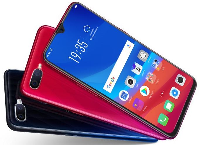 Need a Gift Idea? How About an OPPO Smartphone?
