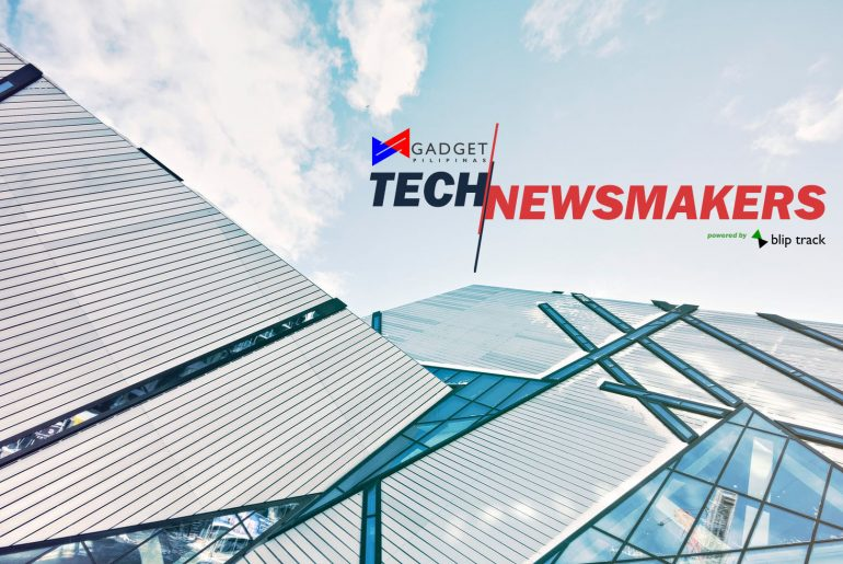 Gadget Pilipinas Tech Newsmakers for 2018