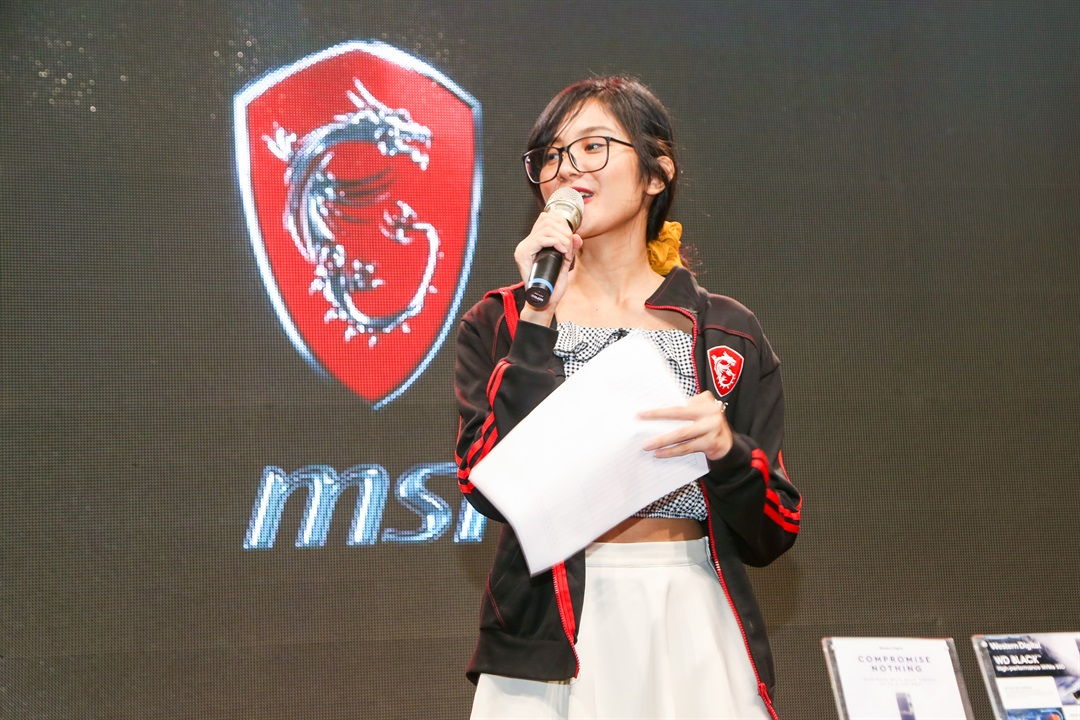 MSI Celebrates its Success in 2018 with a Dragon Army Gathering!