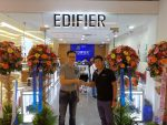 EDIFIER Opens its First Concept Store in PH!