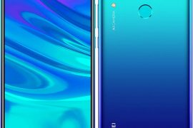 Huawei P Smart (2019) Goes Official