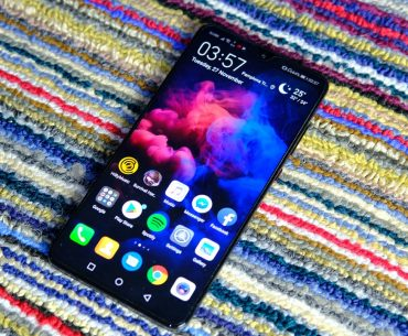 Huawei Mate 20 Review: The Sweet Spot?