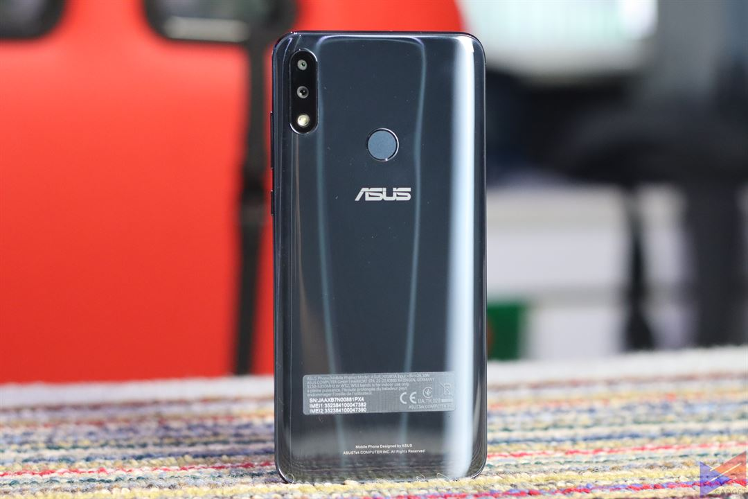 ASUS ZenFone Max Pro M2 Launches in PH