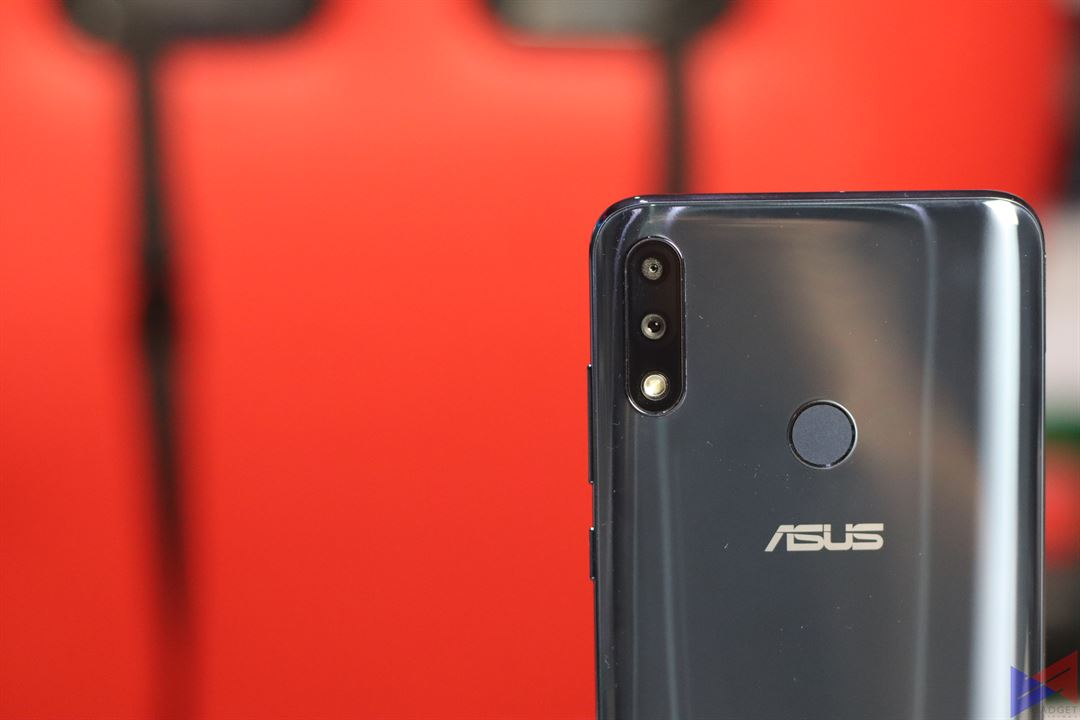Unboxing and First Impressions: ASUS ZenFone Max Pro M2