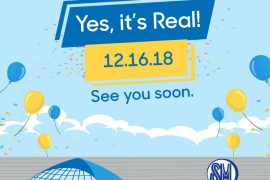 Realme to Open First Concept Store in SM North EDSA?
