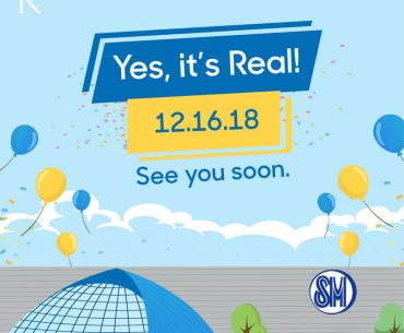 Realme to Open First Concept Store in SM North EDSA? (*UPDATE)