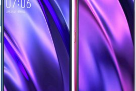 Vivo Debuts a New NEX with Dual Displays!
