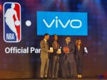 Vivo is the Official Partner of the NBA in the Philippines