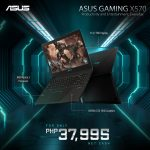 The ASUS X570ZD is the Most Affordable Laptop in PH with a GTX 1050!