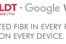 PLDT Launches All-New Google Wi-Fi Plans!