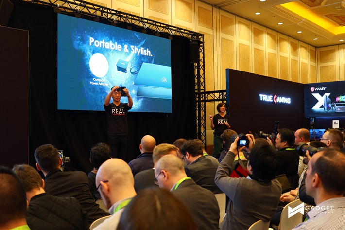 PS63 Modern, MSI unveils the PS63 Modern at CES 2019, Gadget Pilipinas