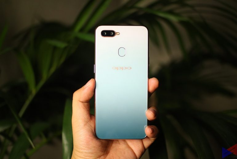 OPPO F9 Jade Green Coming to PH, Here's How to Pre-Order Yours