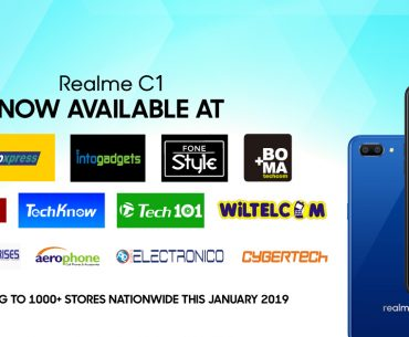 Where to Buy Realme Products? Here's the Full List of Stores
