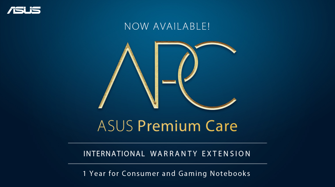 asus premium care program, ASUS' Premium Care Program Lets You Extend the Warranty of Your Newly Purchased Laptop!, Gadget Pilipinas, Gadget Pilipinas