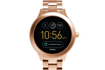 Google to buy Fossil's smartwatch tech