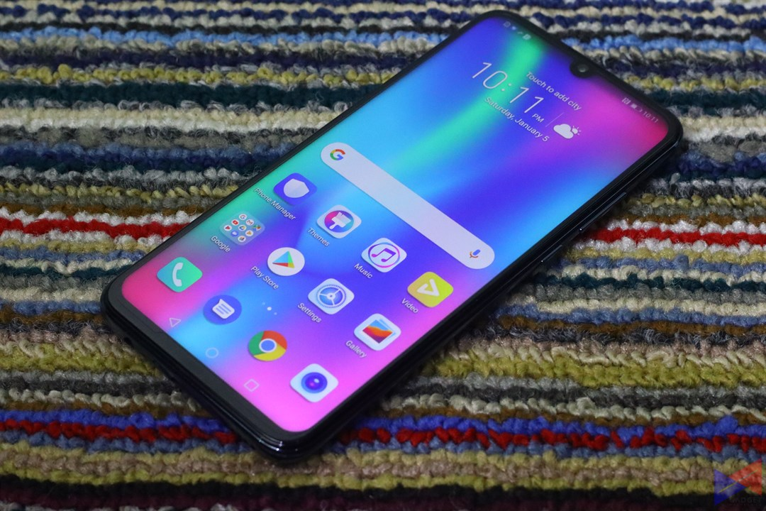 honor 10 lite, Honor 10 Lite Coming to PH on January 22!, Gadget Pilipinas