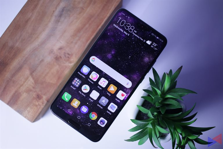 Huawei P20 to Get a Huge Price Cut for a Limited Time!