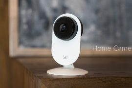 The Yi Home Camera 3 is Your Smart Home Monitor