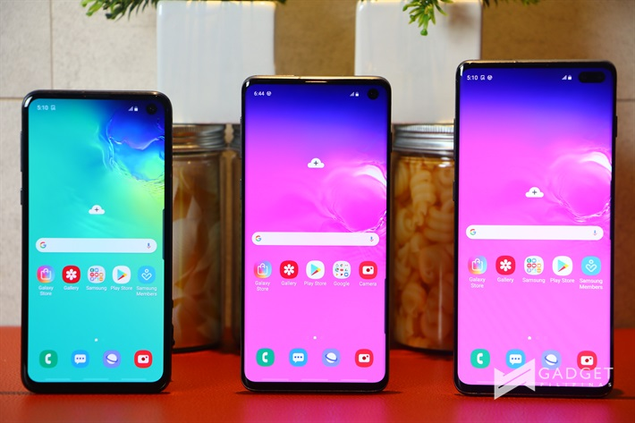 samsung galaxy s10, Samsung Launches the Galaxy S10 Lineup in PH!, Gadget Pilipinas