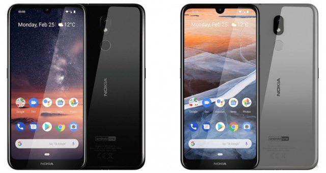 HMD new phones, HMD Global unveils its newest Nokia budget smartphones and feature phones!, Gadget Pilipinas, Gadget Pilipinas