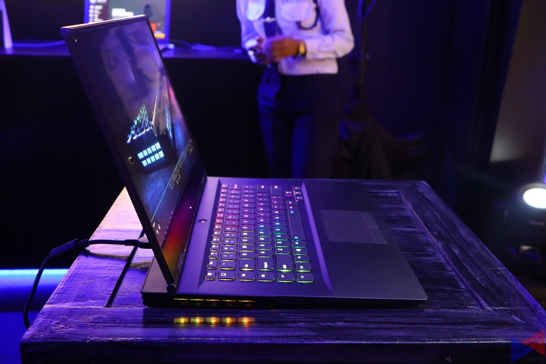 legion y740, Lenovo Opens its First Legion Concept Store in PH, Launches Legion Y740 Gaming Laptop!, Gadget Pilipinas, Gadget Pilipinas
