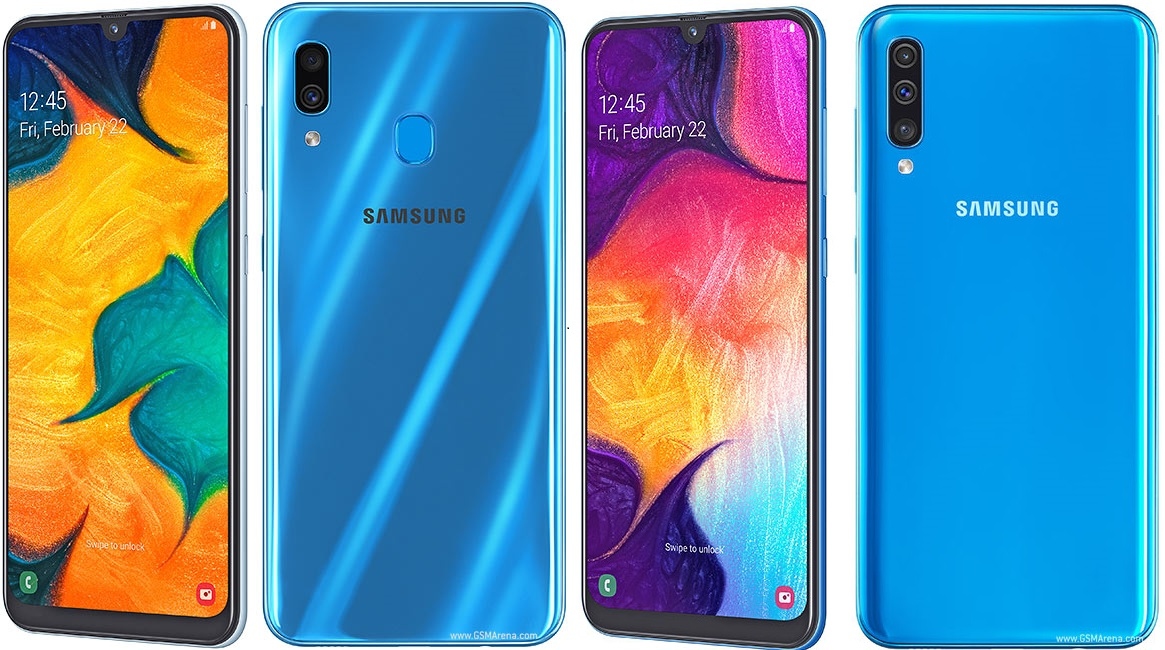 samsung galaxy a30 a50, Samsung Announces Galaxy A30 and A50!, Gadget Pilipinas