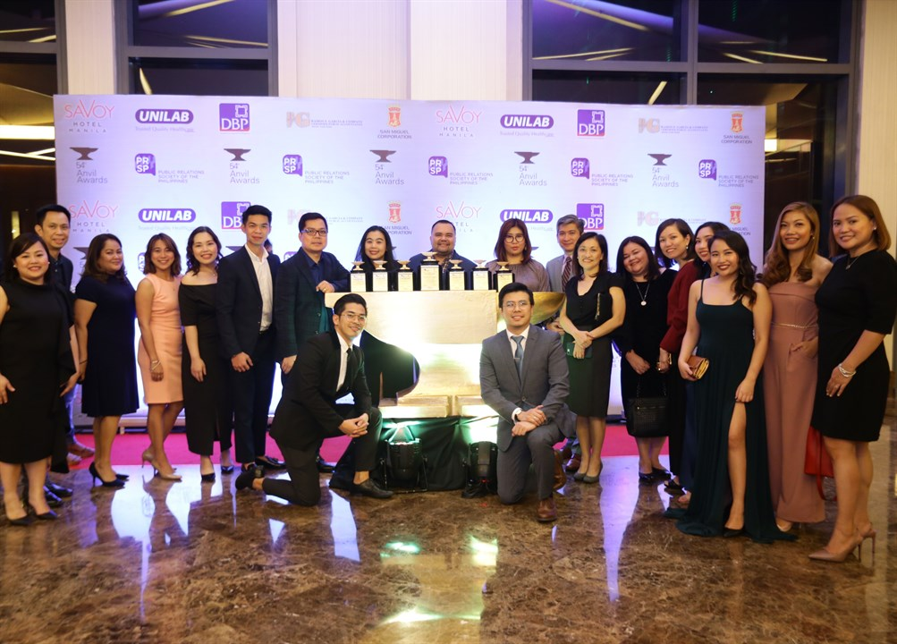 voyager, Voyager wins 7 Anvils for its digital and financial inclusion Programs, Gadget Pilipinas, Gadget Pilipinas