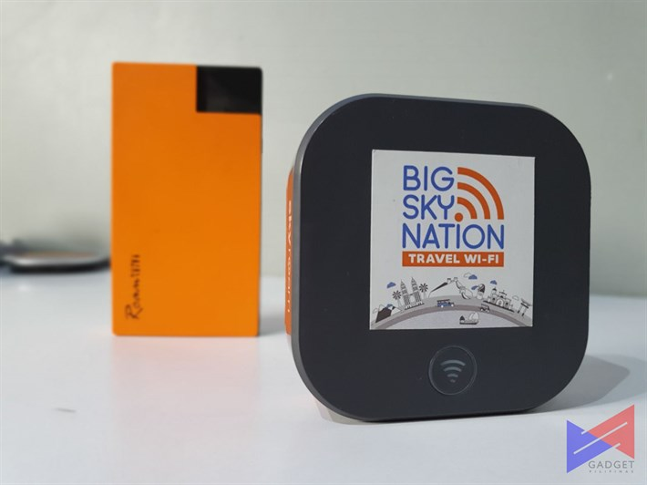 big sky nation wi-fi, 6 Reasons Why Big Sky Nation Wi-Fi is part of your travel list, Gadget Pilipinas, Gadget Pilipinas