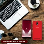 New beginnings have never been this exciting with Cherry Mobile!