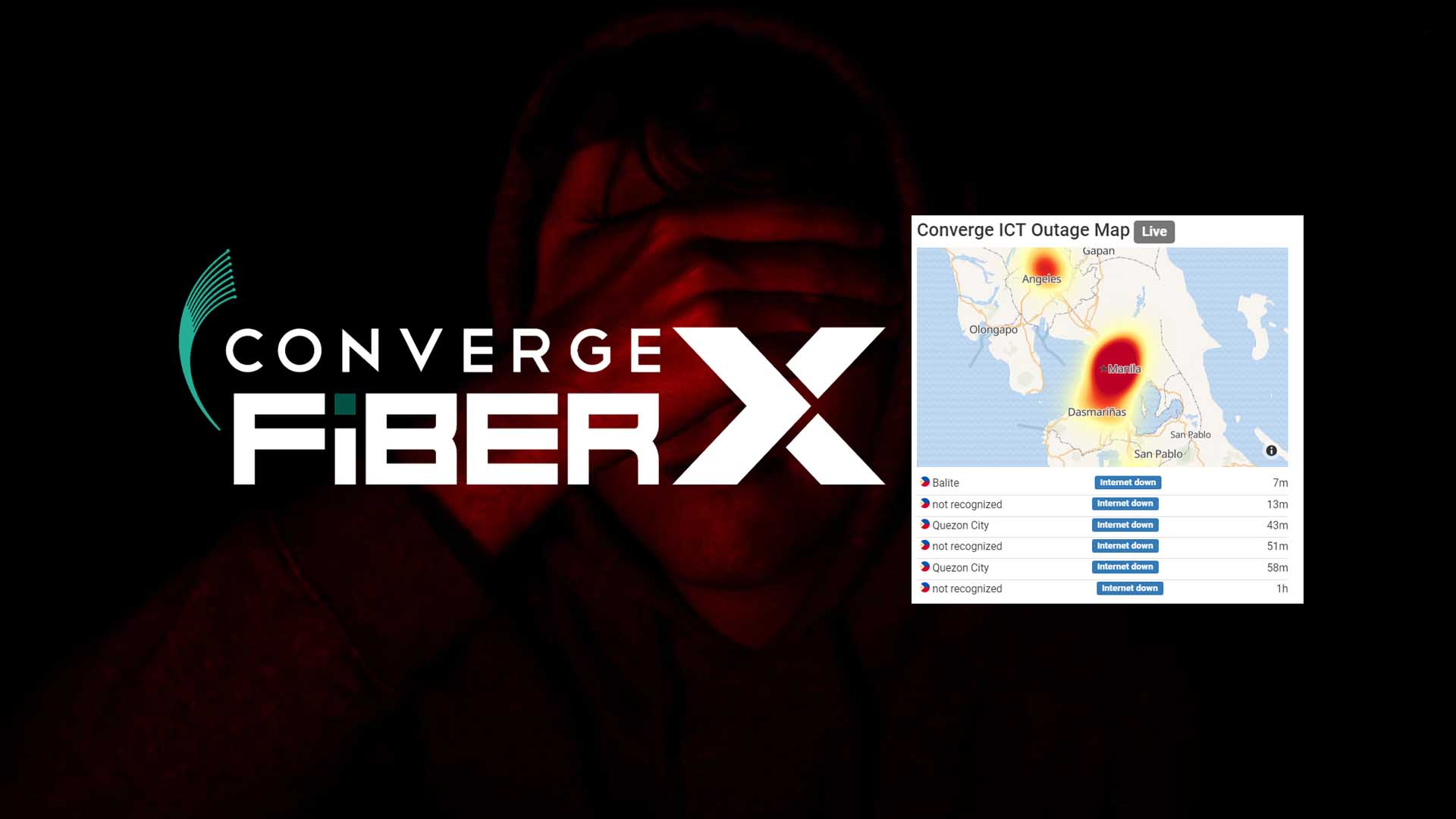 Is Converge becoming a victim of their own success? – Gadget