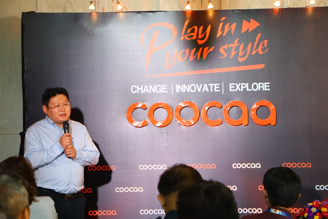 coocaa, TV Brand coocaa debuts in PH via Lazada, Gadget Pilipinas