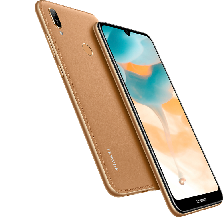 huawei y6 2019, Huawei Y6 2019 with Helio A22 and Waterdrop Screen Goes Official, Gadget Pilipinas, Gadget Pilipinas