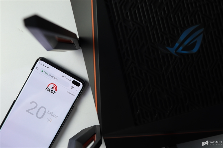 ASUS ROG Rapture GT-AX11000, Here are reasons why ASUS ROG Rapture GT-AX11000 deserves a Router of the Year, Gadget Pilipinas, Gadget Pilipinas