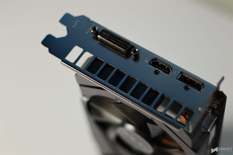 Galaxy RTX 2060 Product Photo Review 18