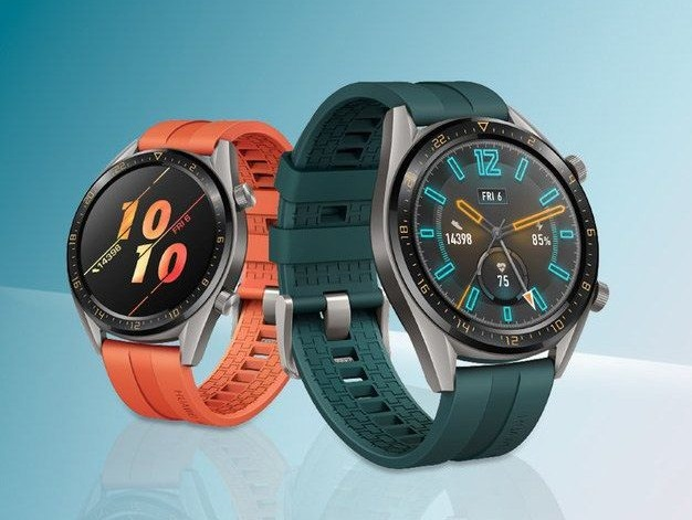 Huawei Watch GT Active Edition Arrives in PH