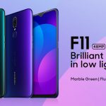 OPPO F11: Powerful as the Pro with a more competitive price
