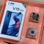 Vivo partners with Benefit Cosmetics, announces limited-edition Vivo V15 Blossom Pink