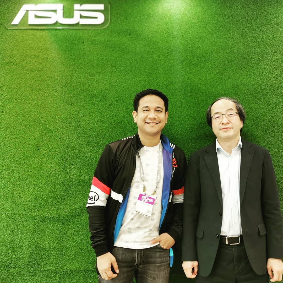 asus foldable, ASUS is working on a laptop with foldable display, Gadget Pilipinas, Gadget Pilipinas