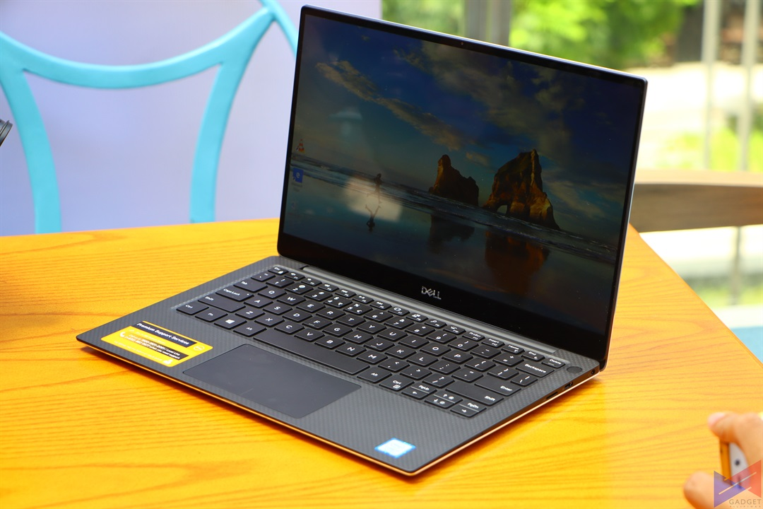 Dell Launches XPS 13 9380 in PH – Gadget Pilipinas