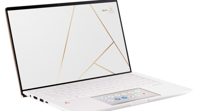 edition 30 zenbook open