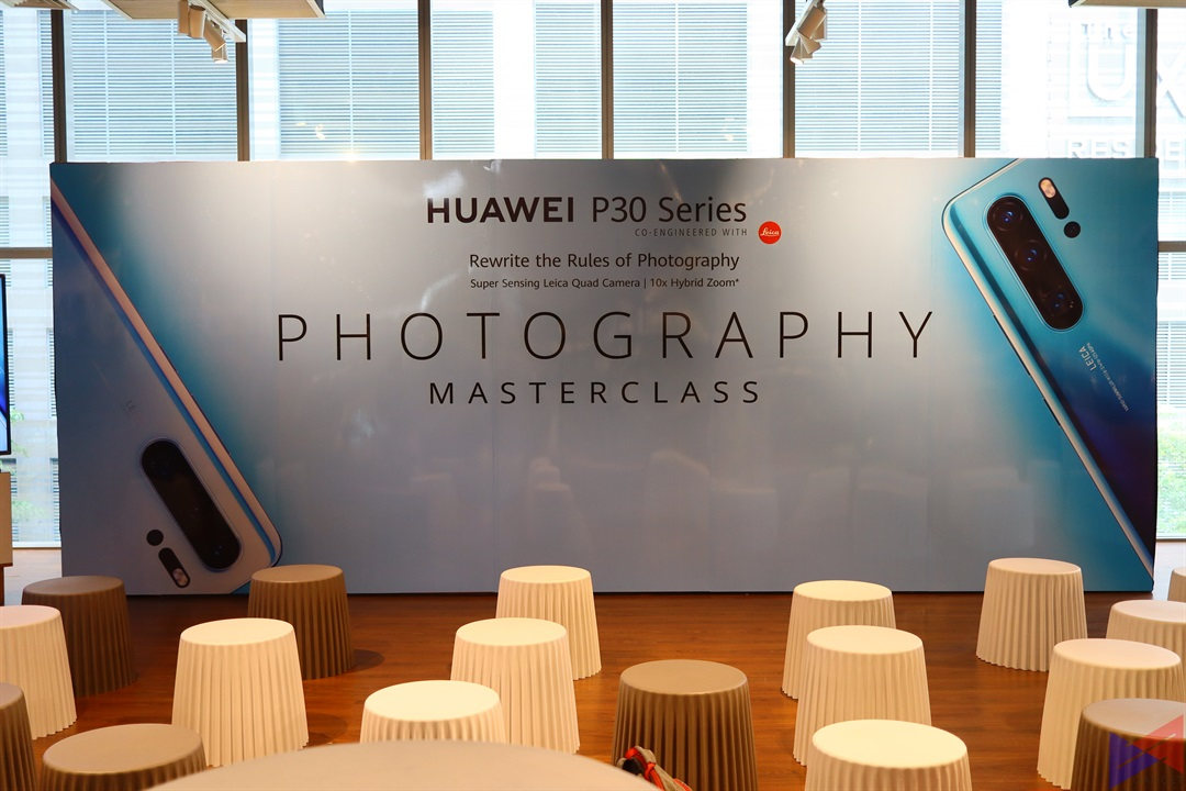 huawei p30 pro, HUAWEI Conducts a Masterclass on Portraits, Featuring the P30 Series, Gadget Pilipinas, Gadget Pilipinas