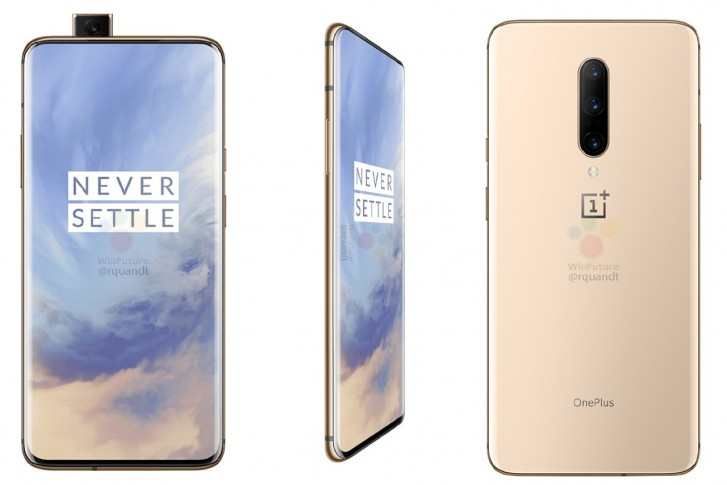 OnePlus 7 Pro third color, OnePlus 7 Pro possible third color leaked, Gadget Pilipinas, Gadget Pilipinas