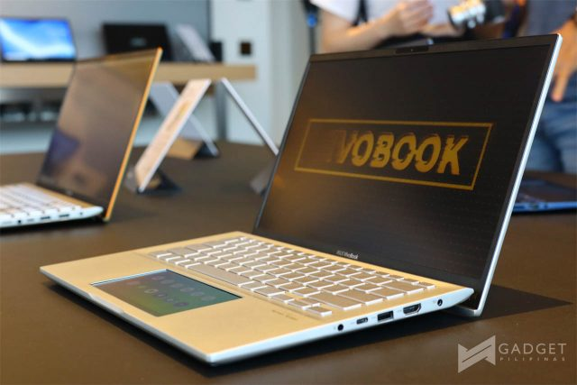 Screenpad 2.0 VivoBook, ScreenPad 2.0 comes to the refreshed ASUS VivoBook S14 and S15!, Gadget Pilipinas