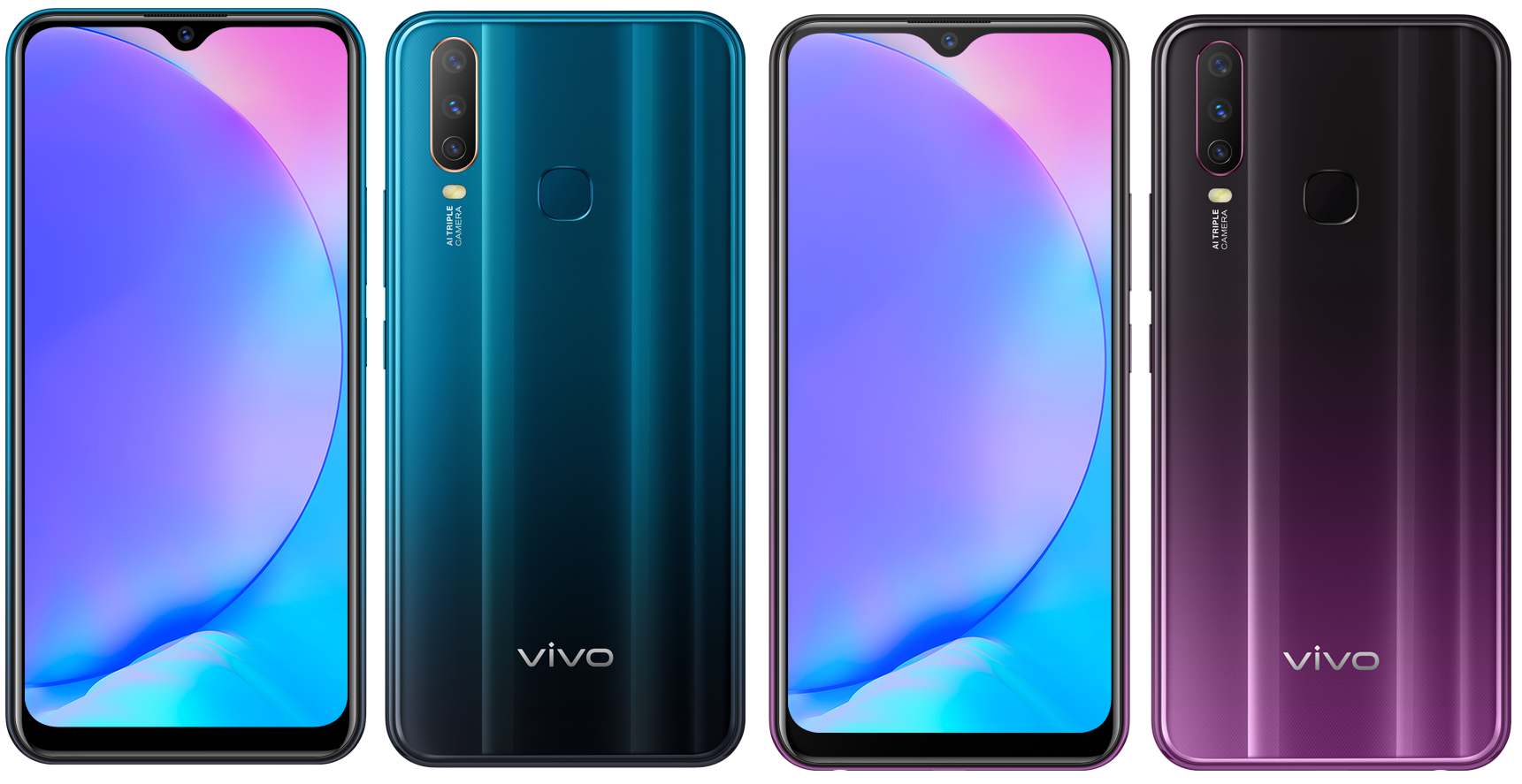 Vivo Y17 Now Available in PH